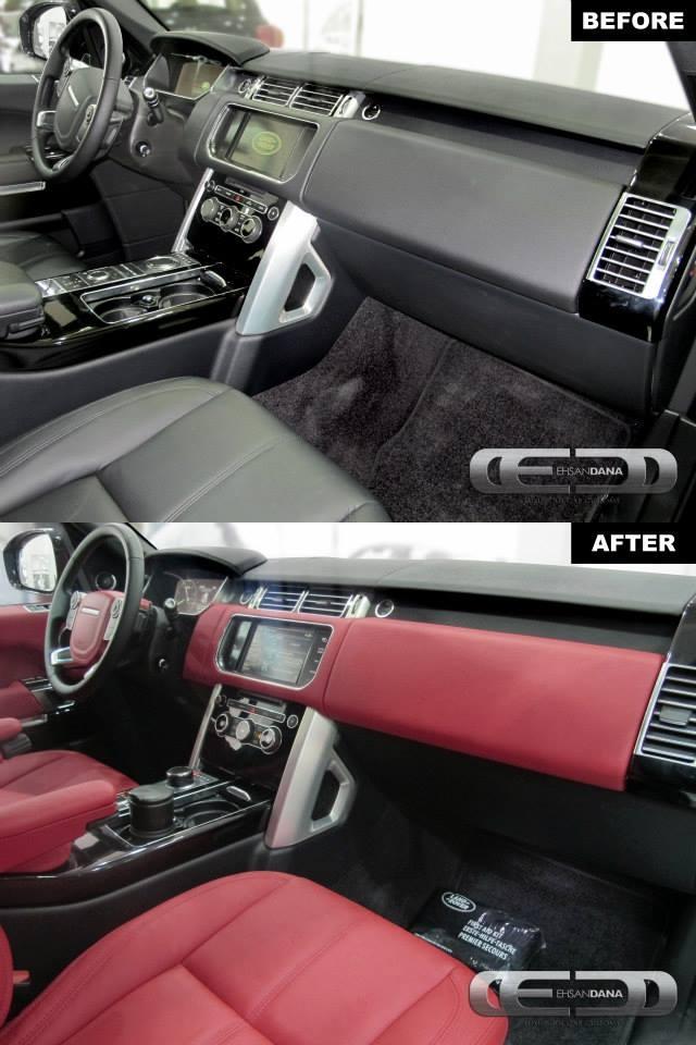 ehsan dana automotive interior upholstery luxury car customs car care refinishing tinting. Black Bedroom Furniture Sets. Home Design Ideas