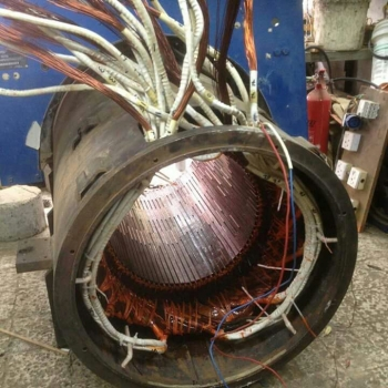 National electric workshop repair rewind motors for Electric motor repair company