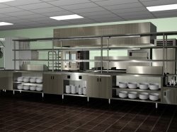 Mabrook Hotel Supplies Co  WLL ,Kitchen & Hotel Equipments