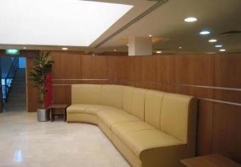 No Limits General Trading & Contracting Company,Interior