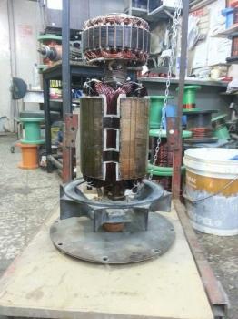 National Electric Workshop,Repair, rewind motors generators, air