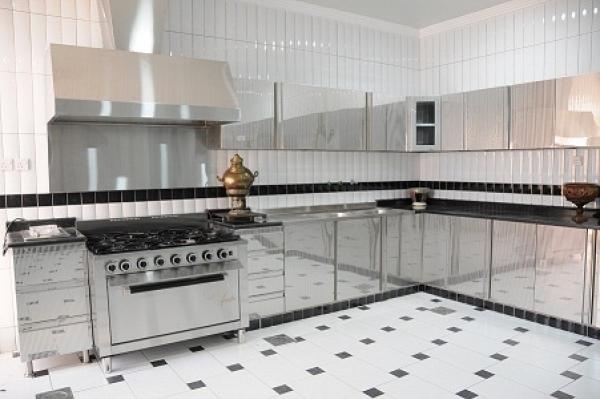 Abbas Qabazard & Sons Company  (Demo Test),Kitchen & Hotel