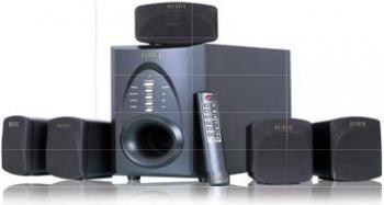 Kuwait Commercials Echo Extreme - audio systems, EHT-K215,